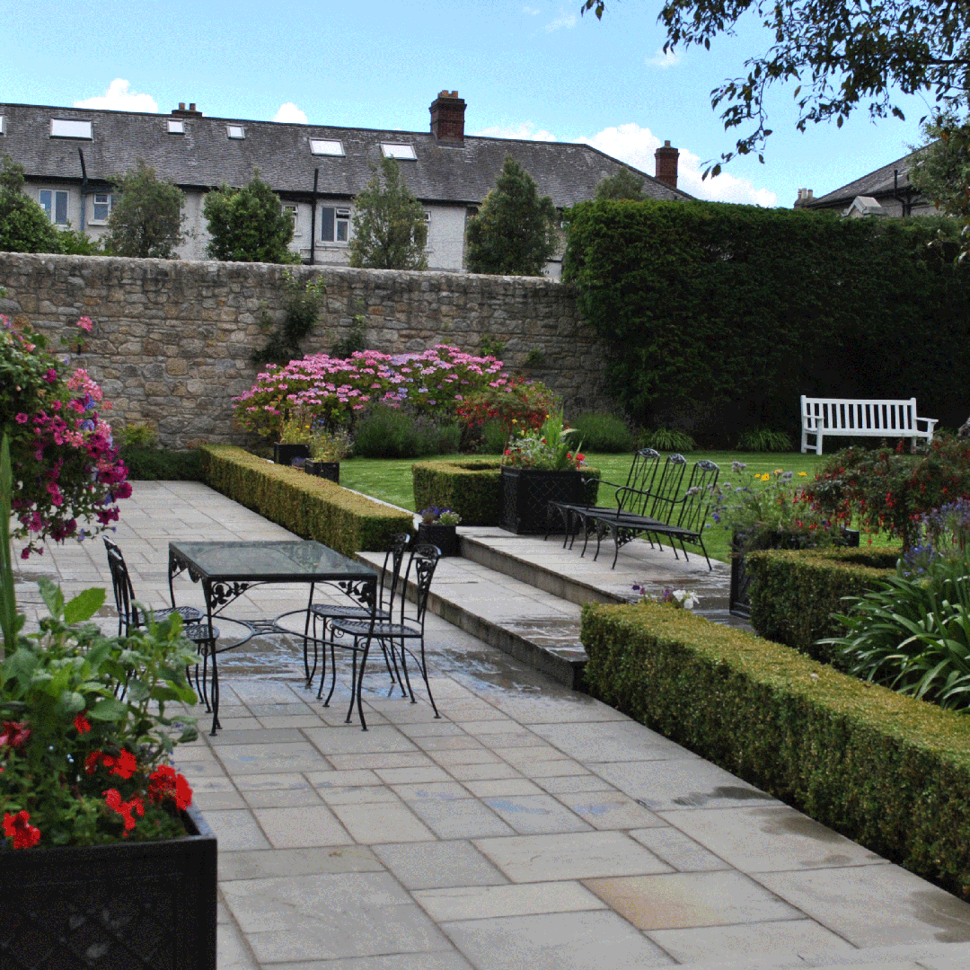 Dublin Landscaping | Design, Build, Maintain
