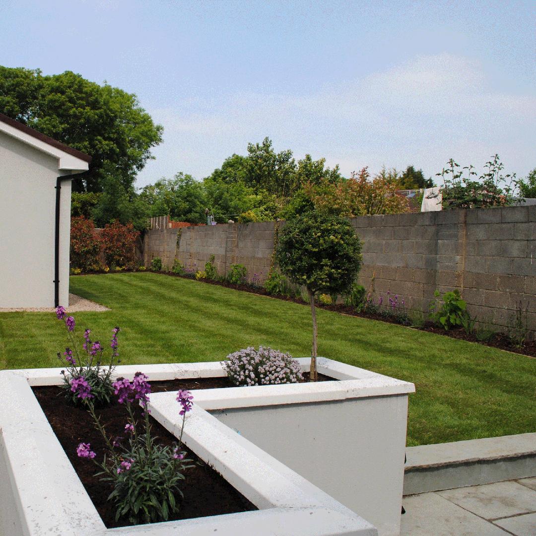 Dublin Landscaping   Design, Build, Maintain
